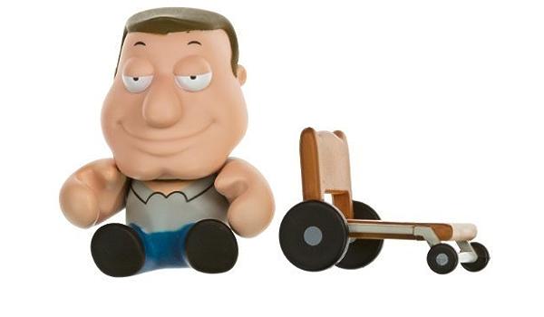 Joe Swanson: Family Guy X Kidrobot ~3