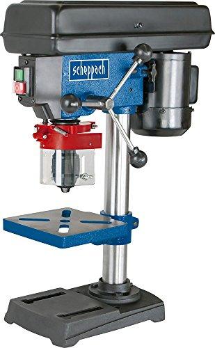 Tischbohrmaschine Dp13, Tischgröße 164x164mm,210x420x580mm