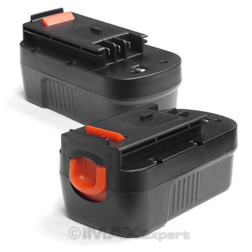black and decker 18v set - 6