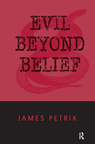 Evil Beyond Belief (Contemporary Perspectives on Philosophy of Religion)