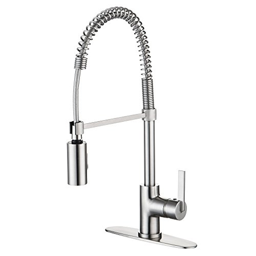 Best 3 Hole Kitchen Sink Faucet Reviews 2019 Rated