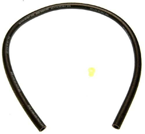 Edelmann 71236 Power Steering Return Hose by Edelmann