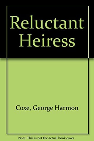book cover of The Reluctant Heiress