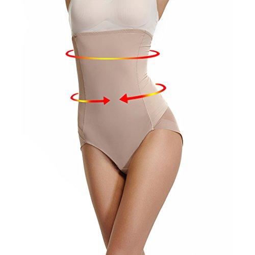 78886d1ae42 Butt Lifter Shaper Panty Tummy Control Trimmer Shapewear Body Shaper for  Women