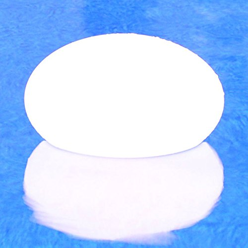 """UPC 609788722229, Main Access 8"""" x 12"""" Pool Spa Waterproof Color Changing Patio Floating LED Light"""