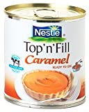 Nestle Caramel Top N Fill 380g.