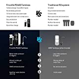 Frizzlife RO Reverse Osmosis Water Filtration