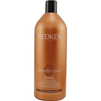 redken smooth down