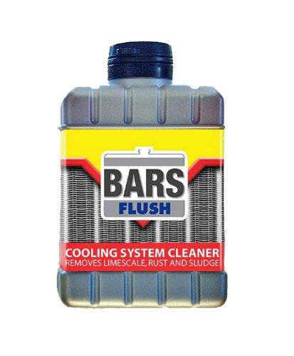 Winplus BAF100 Bars Flush - Liquido per la pulizia del radiatore, 100 g Winplus Europe Ltd 6L-E0J2-YEDM