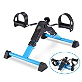 Best foot bicycle exercise machine - TODO Pedal Exerciser Foot Peddler Desk Bike Foldable Review