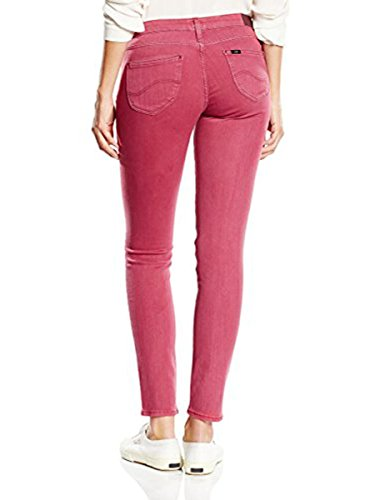 Mujer Scarlett Para Skinny Rot Lee Vaquero wIqS60qP