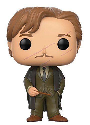 Funko Pop Movies: Harry Potter-Remus Lupin (Potter Pop)