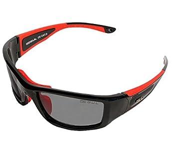 Gafas de Sol Gul Código Zero Carrera y Pro Flotante Polarizadas, Black/Red Pro, delete: Amazon.es: Deportes y aire libre