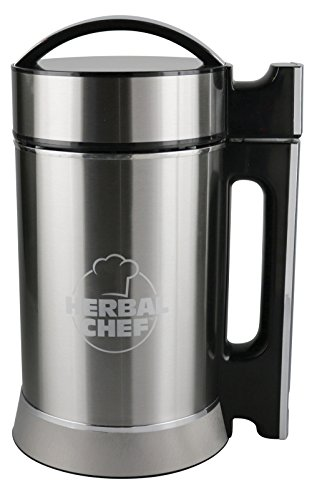 Herbal Chef Electric Butter Infuser