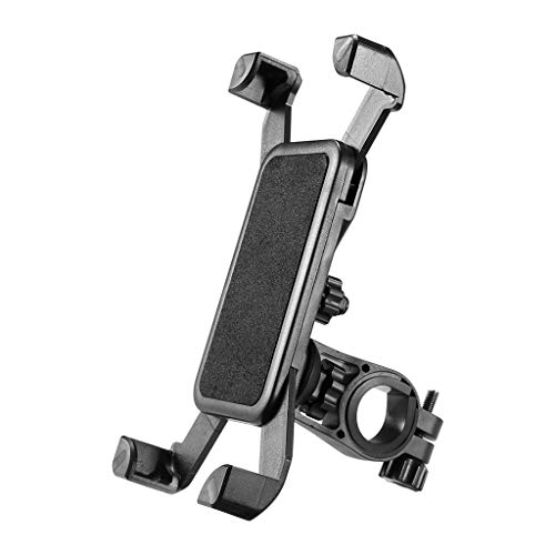 Hot Sale!UMFun Phone Holder 360°Rotation Bicycle Motorcycle Handlebar Mount For -