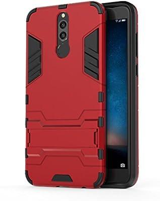 YHcase Huawei Mate 10 Lite Funda, [Armor Series] Combinación A ...