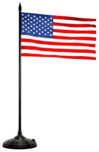 Amer Flag Musical13x6 ()