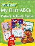 Sesame Street ABC's, Sesame Workshop, 1412785650