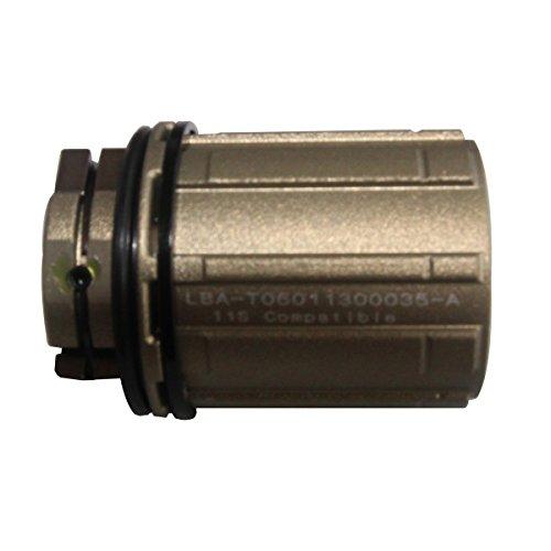 CSCbike Genuine NOVATEC F372SB F472SB FS12SB F172SB F272SB DS12SB D812SB D042SB D452SB hub freehub Freewheel Cassette Body Type A (Campy)
