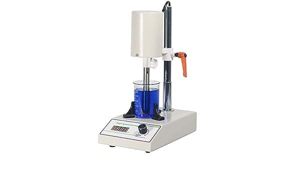 MXBAOHENG - Emulsionador de alta velocidad ajustable FSH-2B para ...