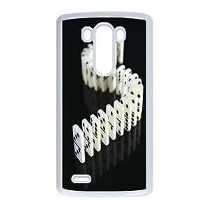 LG G3 Phone Case Dominoes SA84761