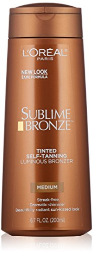 LOreal Paris Sublime Luminous 6 7 Fluid