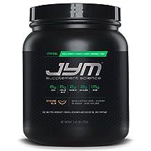 JYM Supplement Science, Pre JYM Pre Workout Powder, Refreshing Melon, 30 Servings