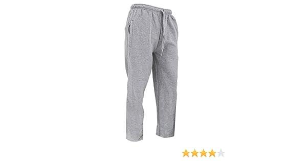Floso - Pantalones básicos de Chandal/Pantalones de Deporte Modelo ...