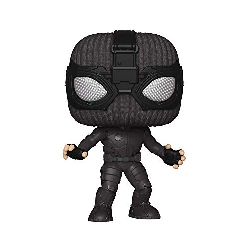 Pop! Vinyl Spider Man Far from Home Spider-Man (Stealth Suit)