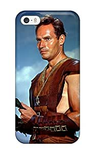 Best 7561207K70003412 ipod touch4 Cover Case - Eco-friendly Packaging(charlton Heston)