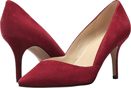marc fisher red pumps - 9
