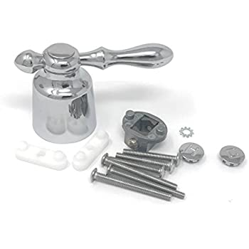 Universal Faucet Handle Adapts And Fits On All Lever 2257
