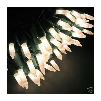 Amazon.com: Philips 60 Count Led Pure White Mini Lights: Home ...