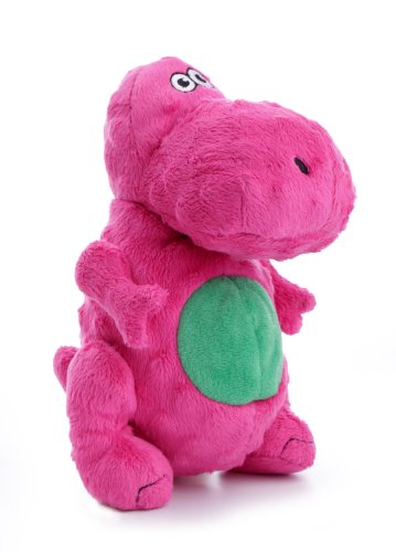 GoDog Dinos T-Rex with Chew Guard, Small