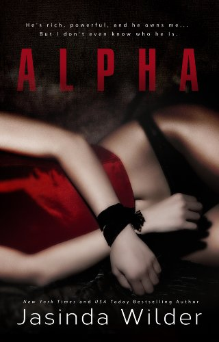 Alpha by [Wilder, Jasinda]