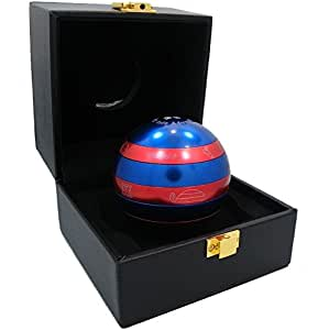 ISIS I Blue And Red (Limited Edition) - Metal Brain Teaser Puzzle Ball