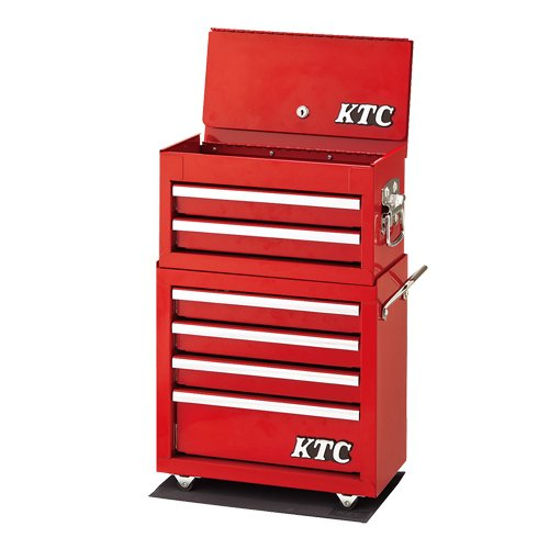 KTC (京都機械工具) ミニケースセット SKX0010R