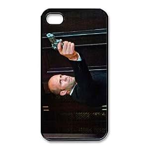 iphone4 4s Phone Cases Black Transporter FNR728421