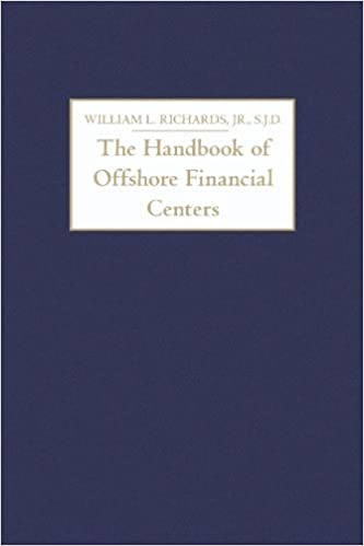 The Handbook of Offshore Financial Centers