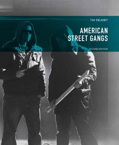 American Street Gangs