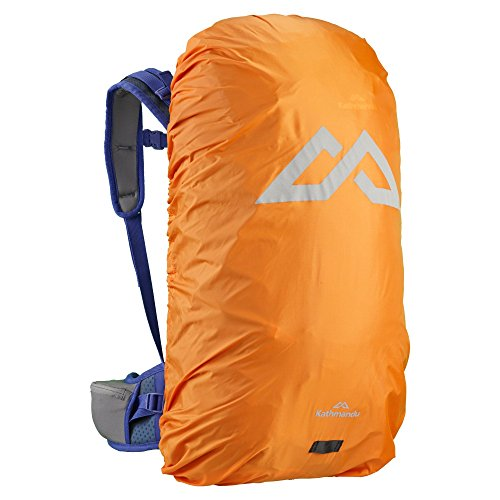 Kathmandu Pack Raincover v2 Regenhülle für Rucksack Orange