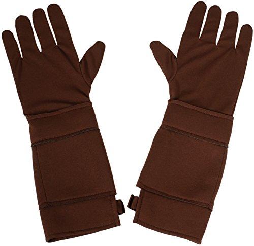 captain america 2 gloves - 7
