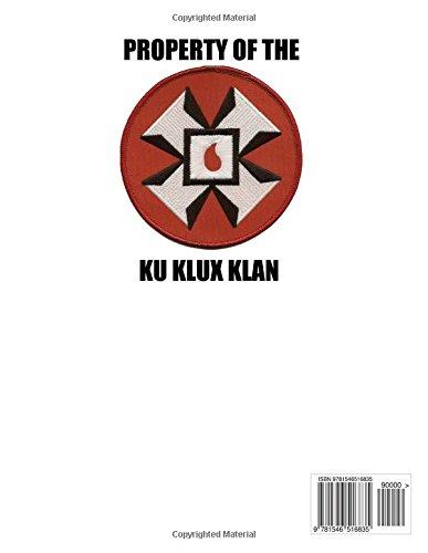 Kloran Of The Ku Klux Klan Illustrated Edition Amazonde William