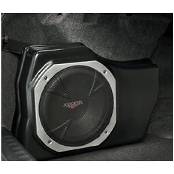 Amazon.com: Subaru Genuine H630SFG500 Subwoofer/Amplifier