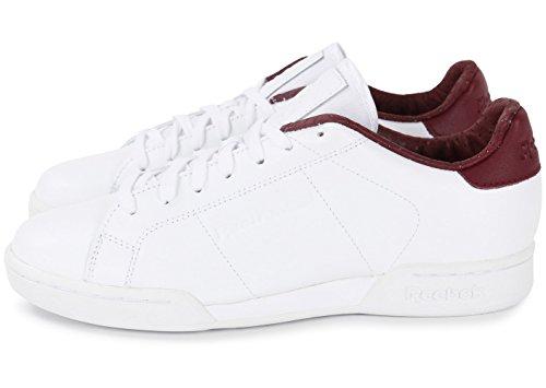 Reebok Herren Sneaker Weiß