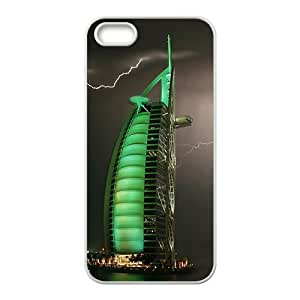 Grand Lightning Hight Quality Case for Iphone 5s