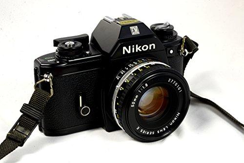 amera SLR Body W/lens 50mm ()