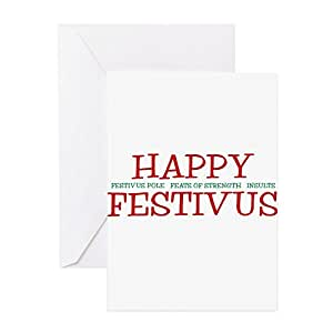 Amazon cafepress festivus greeting cards greeting card greeting cards m4hsunfo