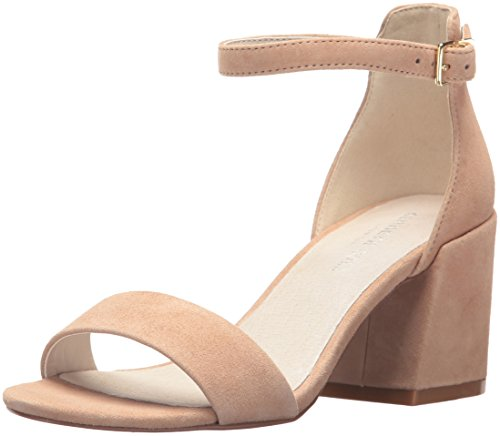 Buff Women's Strap Hannon Ankle Sandals Kenneth Cole v4OqzwYYZ