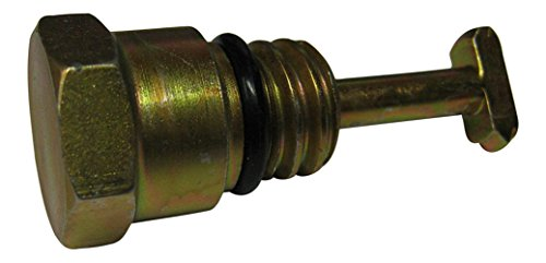 ford fuel filter drain plug - 5